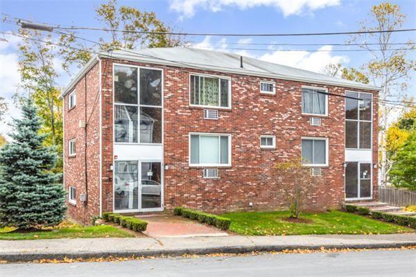 4 Raymond Street #7, Gloucester, MA 01930 (MLS #72338290) :: The Goss Team at RE/MAX Properties