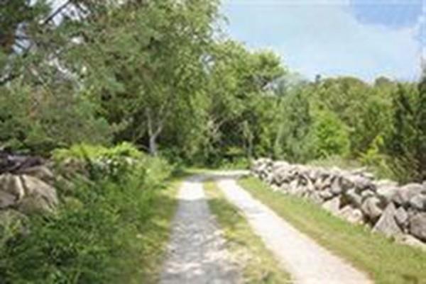 00 Bakers Brook Road, Dartmouth, MA 02748 (MLS #72338508) :: Cobblestone Realty LLC