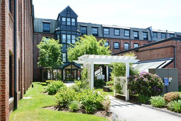 21 Linden Street #122, Quincy, MA 02170 (MLS #72338512) :: Mission Realty Advisors