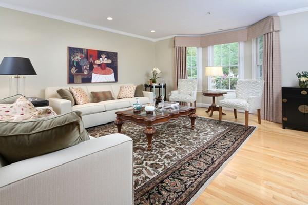 5 Tilden Commons Dr #5, Quincy, MA 02171 (MLS #72339913) :: Goodrich Residential