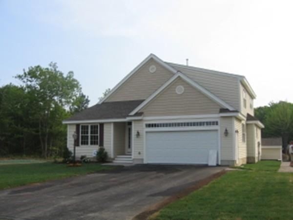 Lot 61 Heritage Lane Harvard, Westminster, MA 01473 (MLS #72340227) :: Compass Massachusetts LLC