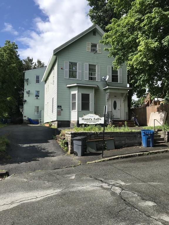 94 1St St #11, Lowell, MA 01850 (MLS #72340658) :: The Goss Team at RE/MAX Properties