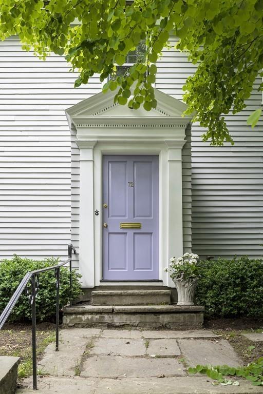 72 Raymond Street, Cambridge, MA 02140 (MLS #72341097) :: Mission Realty Advisors