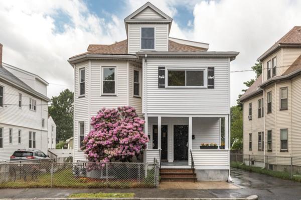 102-104 Lyme Street, Malden, MA 02148 (MLS #72341289) :: Mission Realty Advisors