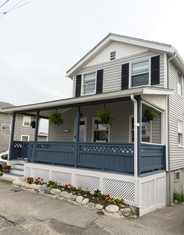 136 Turner Rd, Scituate, MA 02066 (MLS #72341527) :: Goodrich Residential