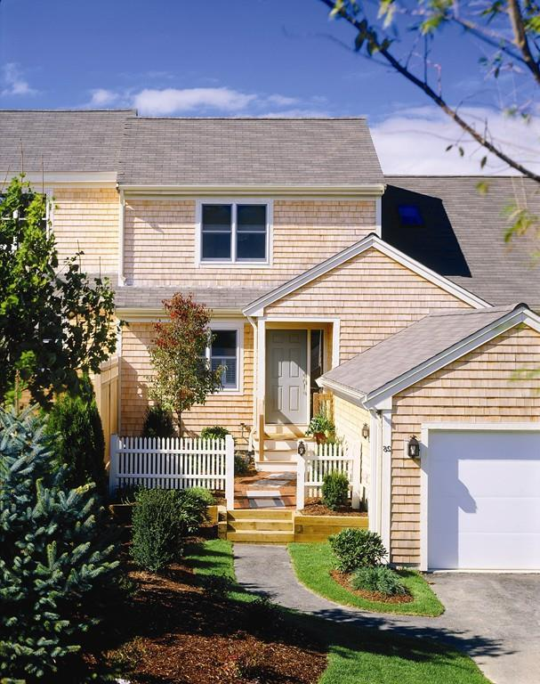 30 Margeson Row #30, Plymouth, MA 02360 (MLS #72343029) :: Goodrich Residential
