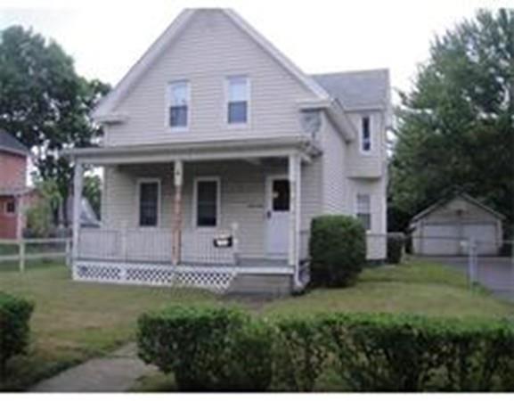 17 Smith Street, Taunton, MA 02780 (MLS #72343354) :: Goodrich Residential