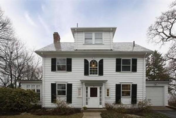 85 Waban Hill Rd N, Newton, MA 02467 (MLS #72343817) :: Hergenrother Realty Group