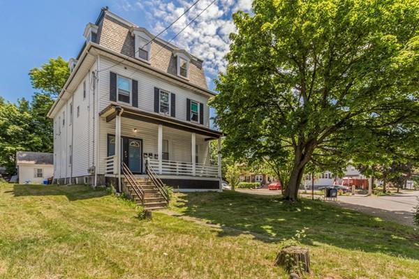 74-76 Bell Rock, Malden, MA 02148 (MLS #72344048) :: Westcott Properties