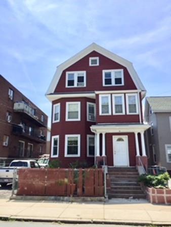 31 Cary Ave, Chelsea, MA 02150 (MLS #72344555) :: AdoEma Realty