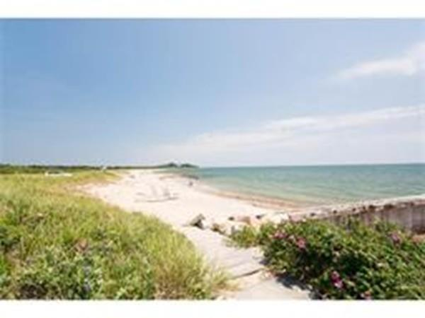 48 North Shore #7, Dartmouth, MA 02748 (MLS #72344850) :: Cobblestone Realty LLC