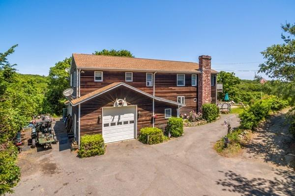29 Old County Rd, Gloucester, MA 01930 (MLS #72344932) :: Westcott Properties