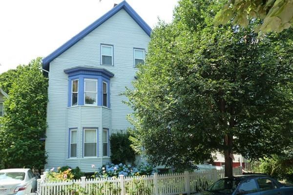 222-224 Chestnut Street #3, Cambridge, MA 02139 (MLS #72345196) :: Goodrich Residential