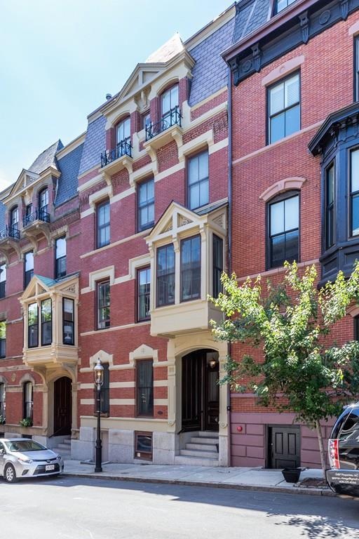 54 Monument Ave #1, Boston, MA 02129 (MLS #72345450) :: Hergenrother Realty Group