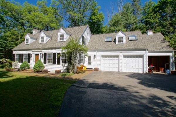 607 Salisbury St, Worcester, MA 01609 (MLS #72345693) :: Goodrich Residential