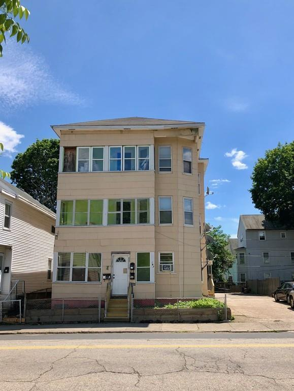 197 Canterbury St, Worcester, MA 01603 (MLS #72345695) :: Goodrich Residential