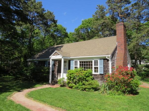 34 Childs Street, Barnstable, MA 02630 (MLS #72345781) :: Driggin Realty Group