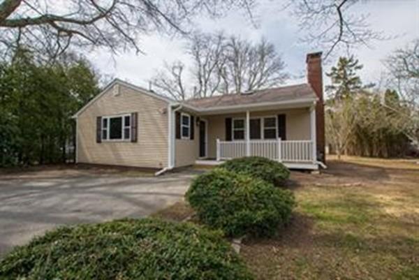 1362 Tucker Road, Dartmouth, MA 02747 (MLS #72346345) :: Cobblestone Realty LLC