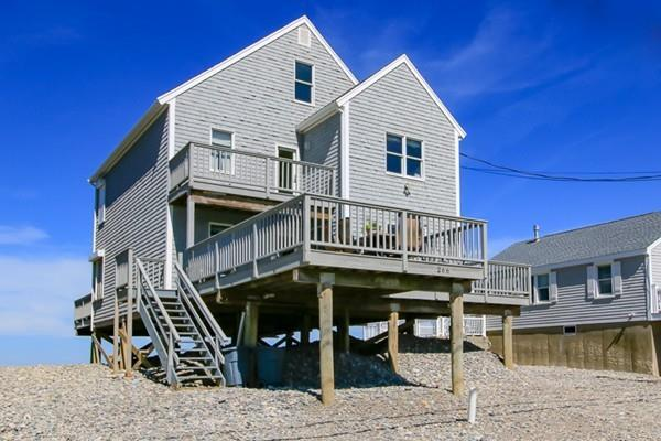 266 Central Ave, Scituate, MA 02066 (MLS #72346884) :: Mission Realty Advisors