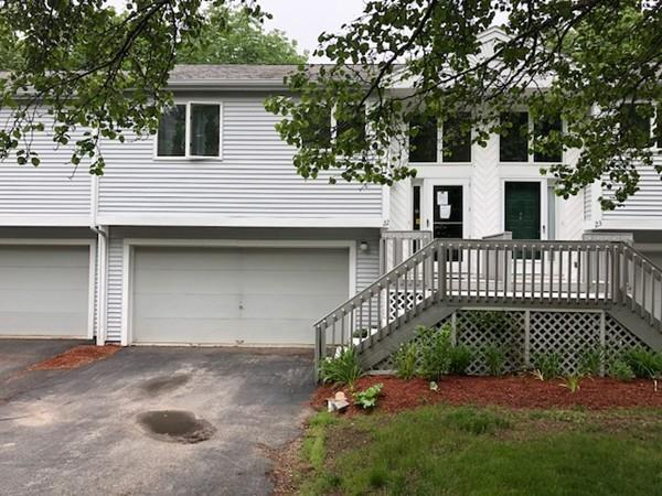 22 Meadowbrook Village #22, Rochester, NH 03867 (MLS #72346980) :: Cobblestone Realty LLC