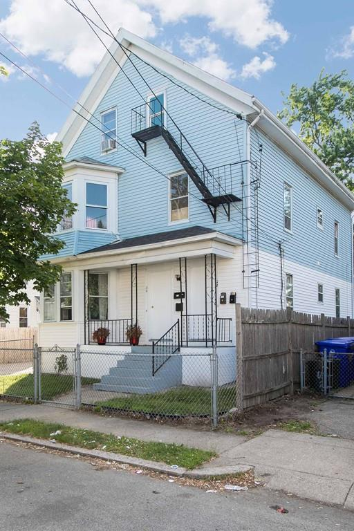 26 Pierce St, Pawtucket, RI 02860 (MLS #72347291) :: Westcott Properties