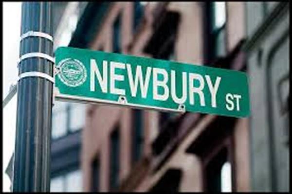 246 Newbury Street, Boston, MA 02116 (MLS #72347307) :: Goodrich Residential