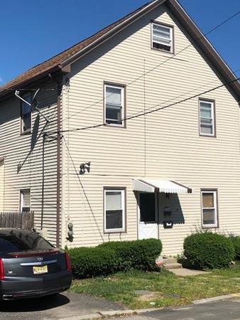 4 Dora Street, North Providence, RI 02904 (MLS #72347318) :: Westcott Properties