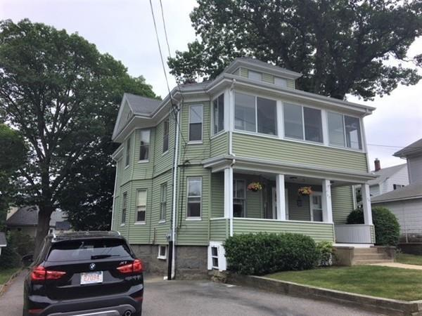 22 Roselin Ave, Quincy, MA 02169 (MLS #72347352) :: The Goss Team at RE/MAX Properties