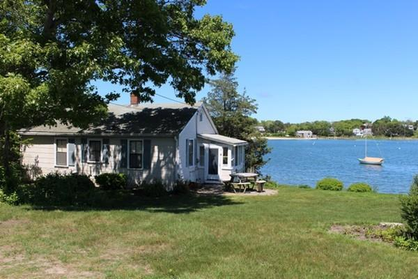 594 Circuit Ave, Bourne, MA 02559 (MLS #72347419) :: Goodrich Residential