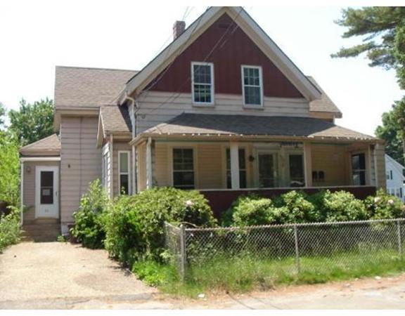 26 Highland Ave, Braintree, MA 02184 (MLS #72347483) :: Compass Massachusetts LLC