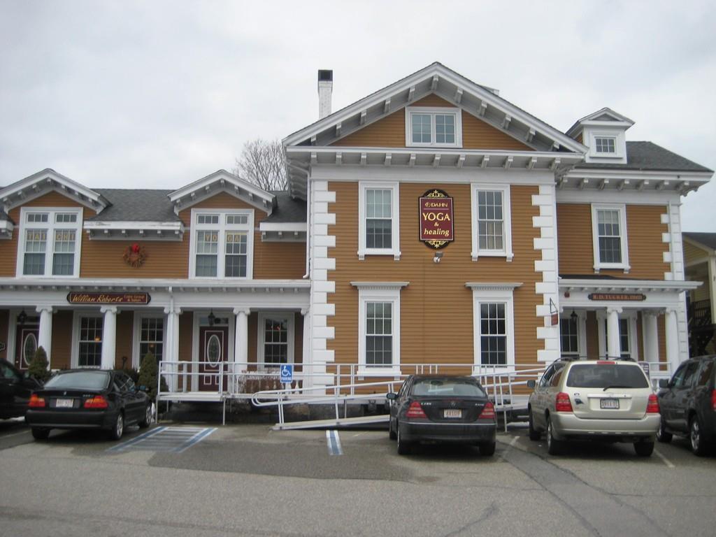 166 North Main Street - Photo 1