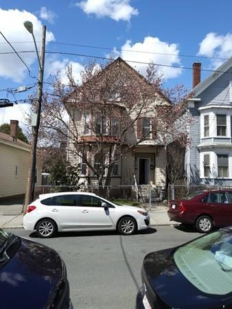27 West Baltimore, Lynn, MA 01901 (MLS #72347810) :: ALANTE Real Estate