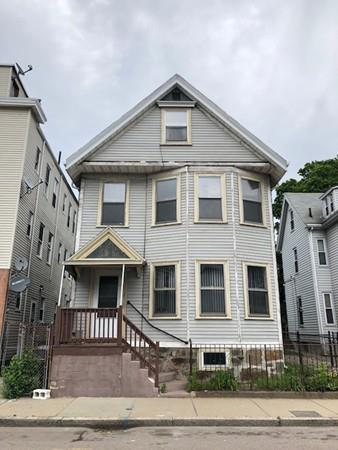 4 Wentworth St, Boston, MA 02124 (MLS #72348570) :: Driggin Realty Group