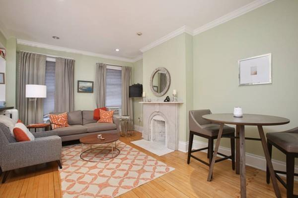2 Goodwin Place #2, Boston, MA 02114 (MLS #72348803) :: Charlesgate Realty Group
