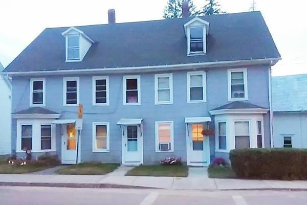 47 North Street, Warren, MA 01083 (MLS #72348908) :: Westcott Properties