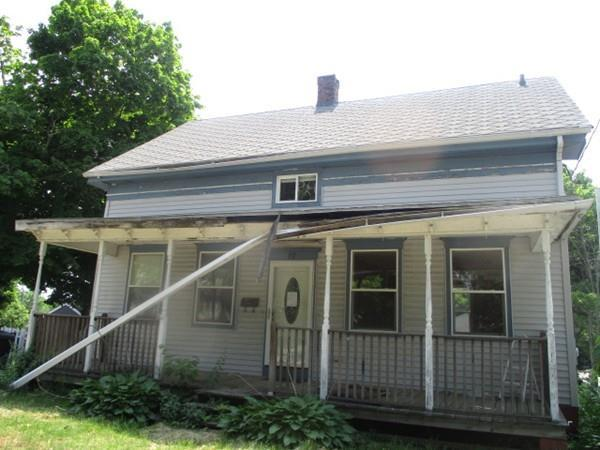 87 Smith St, North Attleboro, MA 02760 (MLS #72348924) :: ALANTE Real Estate