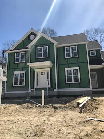 6 Deer Common Drive, Scituate, MA 02066 (MLS #72349069) :: Goodrich Residential