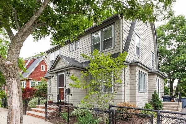 27 Bournedale Rd, Boston, MA 02130 (MLS #72349189) :: Commonwealth Standard Realty Co.
