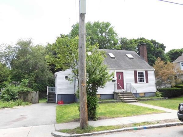 16 Bartley St, Wakefield, MA 01880 (MLS #72349336) :: Westcott Properties
