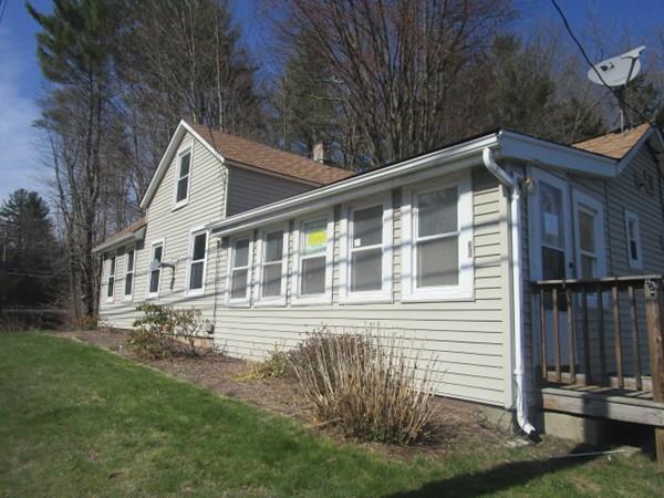 30 Huntington Rd, Russell, MA 01071 (MLS #72349483) :: Westcott Properties