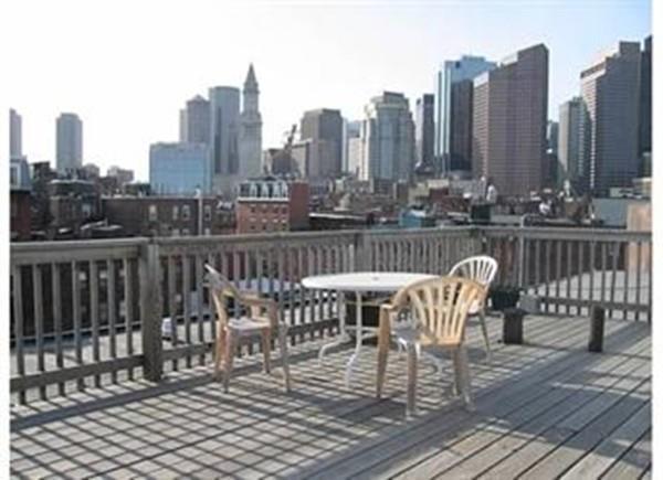 56 Prince Street #11, Boston, MA 02113 (MLS #72349562) :: Charlesgate Realty Group