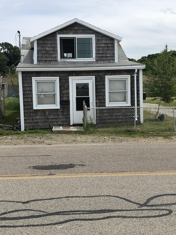 141 Wessagussett Road, Weymouth, MA 02191 (MLS #72349852) :: Westcott Properties