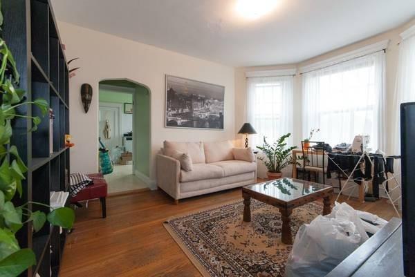72 Strathmore #4, Boston, MA 02135 (MLS #72349884) :: Westcott Properties