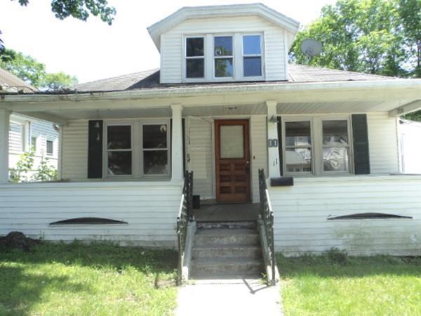 11 Whittemore Street, Putnam, CT 06260 (MLS #72349900) :: Westcott Properties