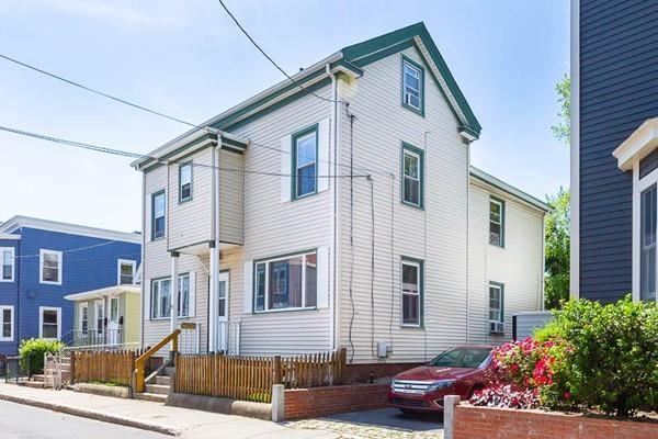 56 Prince Street, Cambridge, MA 02139 (MLS #72349962) :: Mission Realty Advisors