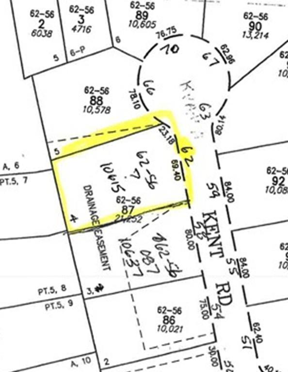 62 Kent Road, Lynn, MA 01904 (MLS #72350148) :: ALANTE Real Estate