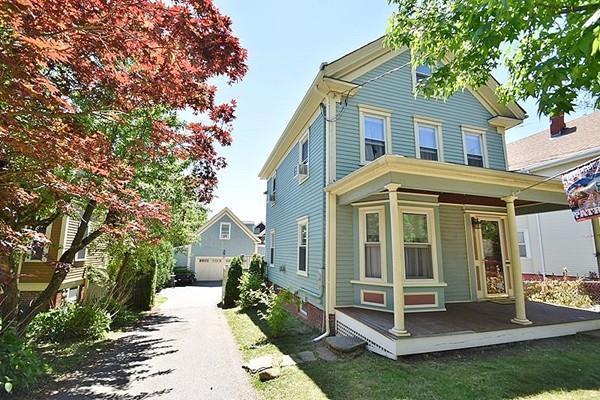 22 Berkeley St, Somerville, MA 02143 (MLS #72350312) :: Vanguard Realty
