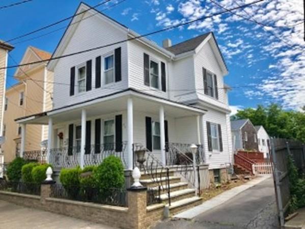 22 Brightman Ct, New Bedford, MA 02745 (MLS #72350513) :: Driggin Realty Group