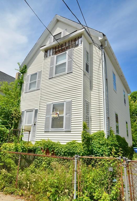 65 Flint St, Somerville, MA 02145 (MLS #72350788) :: Vanguard Realty