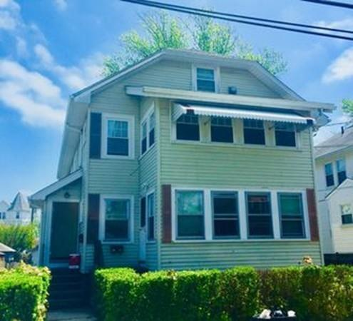 127 W. Elm Ave, Quincy, MA 02170 (MLS #72350960) :: The Goss Team at RE/MAX Properties